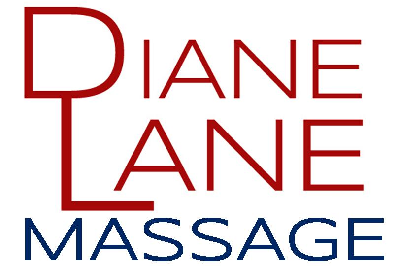 Diane Lane Massage Logo